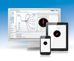 Anaren's Atmosphere development tool enables embedded designers to create wireless connectivity code and basic mobile app code in one, easy-to-use online environment