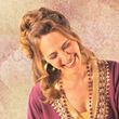 Dayashila Carrie Grossman, Angelic Bhakti Kirtan Artist