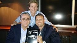 Showroom Logic wins 2014 Innovator award from Google.