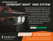 Seebright Wave (TM) HMD System