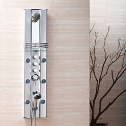 A112 Shower Panel From Ariel