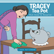 Linda Patterson Adds Story to Collection of Magical Tea Pot Tales