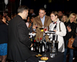 The NYC Winter Wine Festival features more than 250 wines from around the globe in the main tasting area plus a new VIP Suite Ticket featuring an exclusive array of high-end wines and hors d'oeuvres. 2/7/15 at The Best Buy Theater in Times Square.