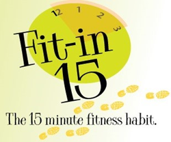 Fit in 15