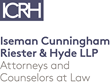 Iseman Cunningham Riester & Hyde Featured in Hixny Connects Video