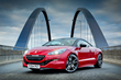 It's A Thriller! Peugeot RCZ R Scoops Top Award From FHM Magazine