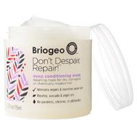 Briogeo Don't Despair Repair Deep Repair Mask