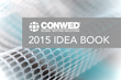 CONWED Launches its 2015 IDEA Book