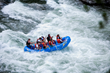Rafting at Snake River Sporting Club