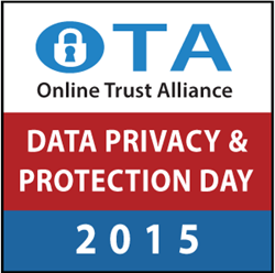 Data Privacy & Protection Day 2015