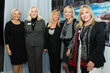 Azure Condominium Sales Associates: Judy Saunders, Nancy White,  Jackie Callioette, Sandi Lyman, and Linda Schlinck