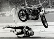 Evel Knievel's® Terrifying Failed Jump to be Attempted at Sturgis...