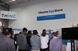 Students Spend a Day at Okuma America Corporation Learning About CNC...