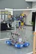 Piedmont Community Charter School Royal Robotics