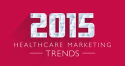 Top healthcare marketing trends of 2015