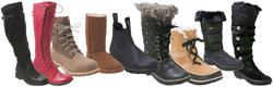 Women's Best-Selling Winter Boots