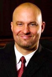 Chad Jampedro, GSF Mortgage president