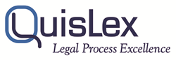 QuisLex, LPO, e-discovery legal process outsourcing contract management