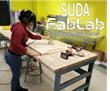 FabLab Opens at Castlemont High School, first of its kind in Oakland...