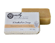 Almond Cream Natural Handmade Luxury Soap from Brosily Bath and Body