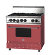 BlueStar Introduces Pro Appliances in Marsala, the 2015 Pantone Color...