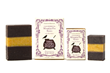 Mission Fig & Honey Body Bar, as gifted at GBK's 2015 Golden Globes Celebrity Gift Lounge.