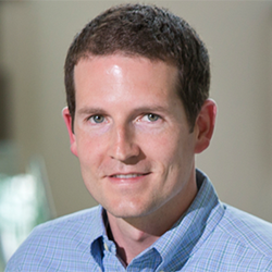 Chief Science Officer, Dr. Wallace Hogsett