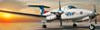 Texas Air Shuttle King Air 200