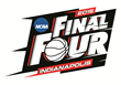 2015 NCAA Men's Final Four logo