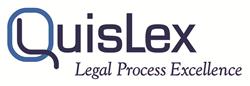 QuisLex, LPO, e-discovery legal process outsourcing contract management