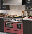 Plan Your Holiday Gift List in Summer! BlueStar® Pro Appliances Introduces 2015 Holiday Shopping Guide