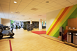Sheraton Tysons Hotel – Fitness Center