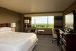 Sheraton Tysons Hotel – King Bedded Guest Room