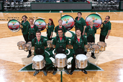 Bucks Beats Drumline - Sponsored by Cascio Interstate Music