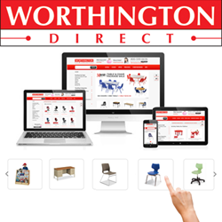 Worthington Direct Now Mobile-Friendly