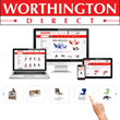Worthington Direct Launches Mobile-Friendly Website