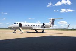 Gulfstream IV Jet Charter