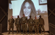 Hundreds of Troops in the Middle East Flock to USO Screenings of Jay Z...