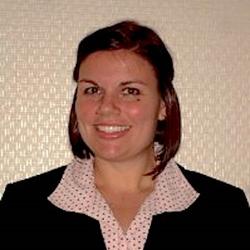 Photo of Brecka Putnam, DonorDrive Awardee