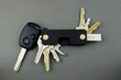 The Key Caddy is a Redesigned Key Holder That Includes Unlimited Space...