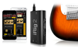 IK Multimedia Announces iRig 2, the Sequel to the Most Popular Mobile...