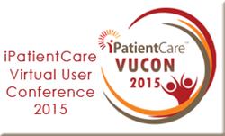 iPatientCare VUCON 2015