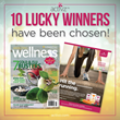 Amazing Wellness Winners Announced by Frank Davis of Activz Whole-Food...