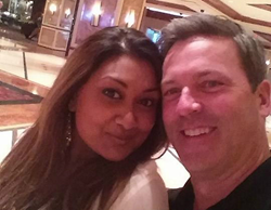 Subi Ghosh and Jeff Glackin