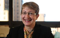 Kathleen Getz Loyola University Maryland