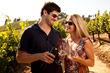 Escape in February for Wine Country Romance in Temecula Valley...