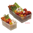 Range Kleen Introduces 2-Way Expandable Bins
