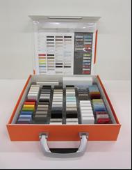 Avonite Sample Box