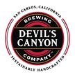 Devil's Canyon Brewing Company Receives Business of the Year Award.