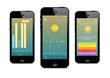 SunSprite Mobile App